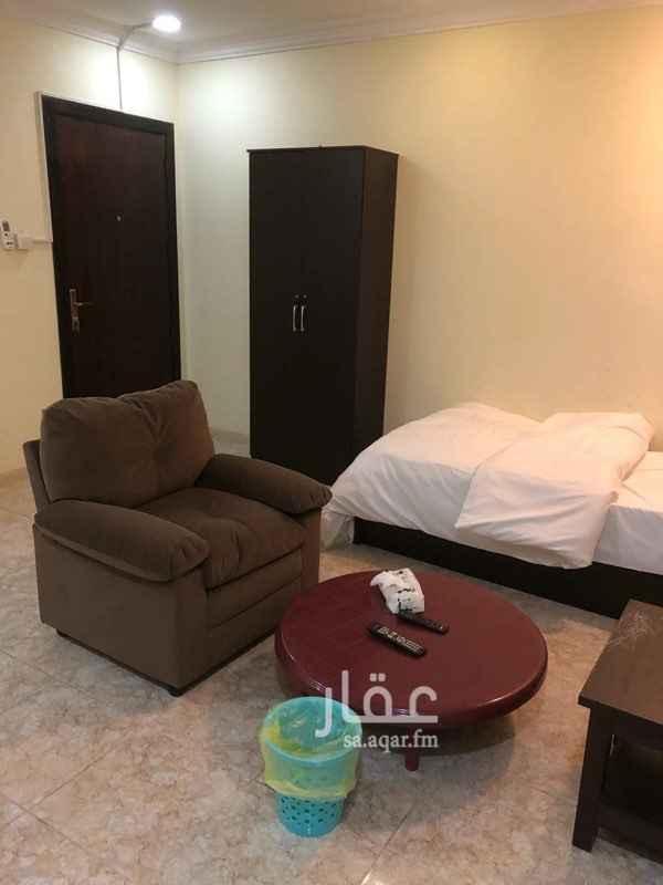 غرفة للإيجار في شارع ابو عبيدة عامر بن الجراح ، حي المنار ، الدمام
