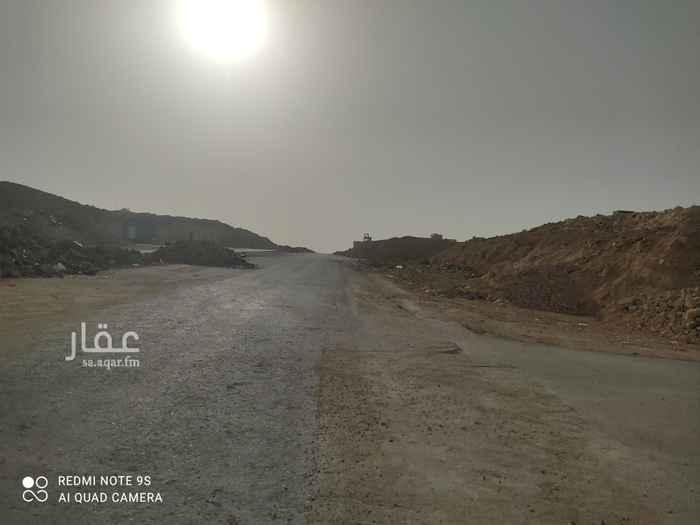 أرض للإيجار في طريق الأمير فيصل بن بندر بن عبدالعزيز ، حي النرجس ، الرياض ، الرياض