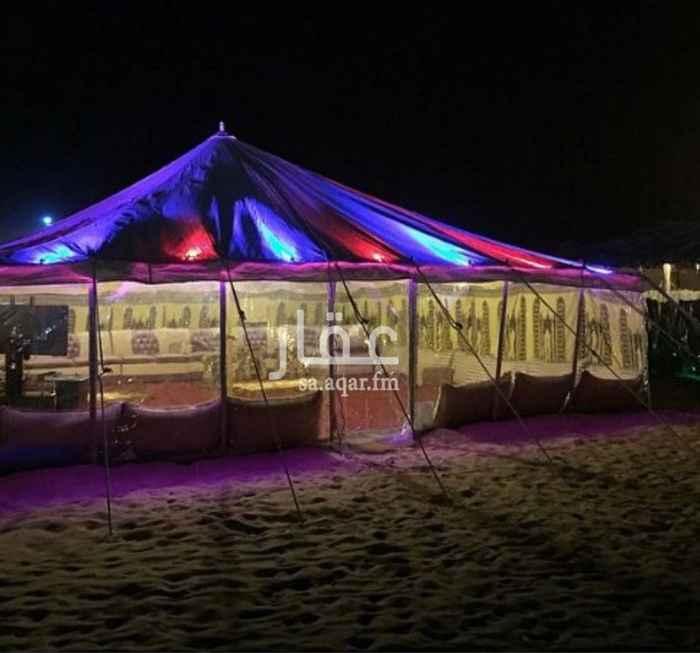 مخيم للإيجار في حي الملك عبدالعزيز ، الرياض ، الرياض