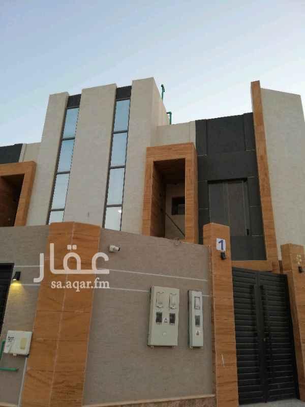فيلا للبيع في شارع الامير فيصل بن عبدالله بن عبدالرحمن ، حي حطين ، الرياض