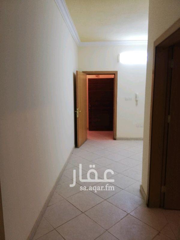 شقة للإيجار في شارع محمد بن عبدالعزيز الدغيثر ، الرياض