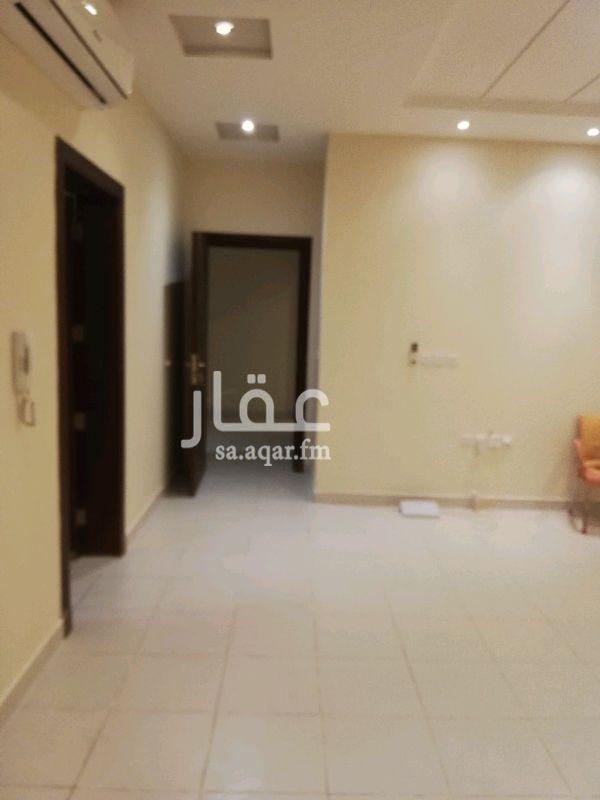 شقة للإيجار في شارع وادي هجر ، الرياض