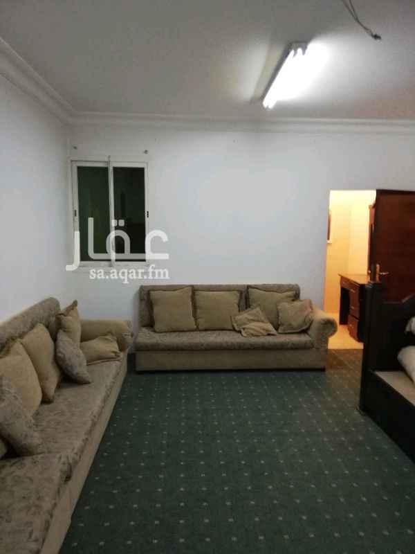 شقة للإيجار في شارع طوبر ، حي العقيق ، الرياض