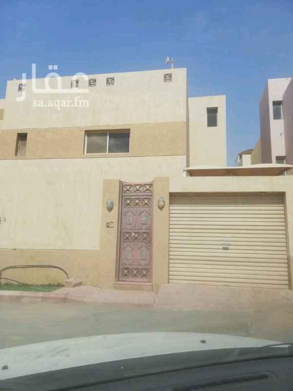 فيلا للبيع في شارع الطوال ، حي العقيق ، الرياض