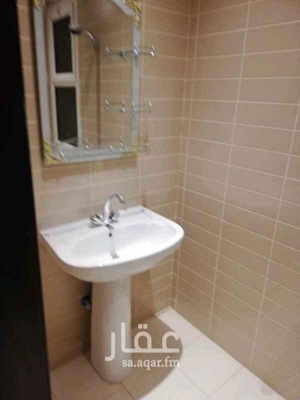 شقة للإيجار في شارع رقم 267 ، الرياض