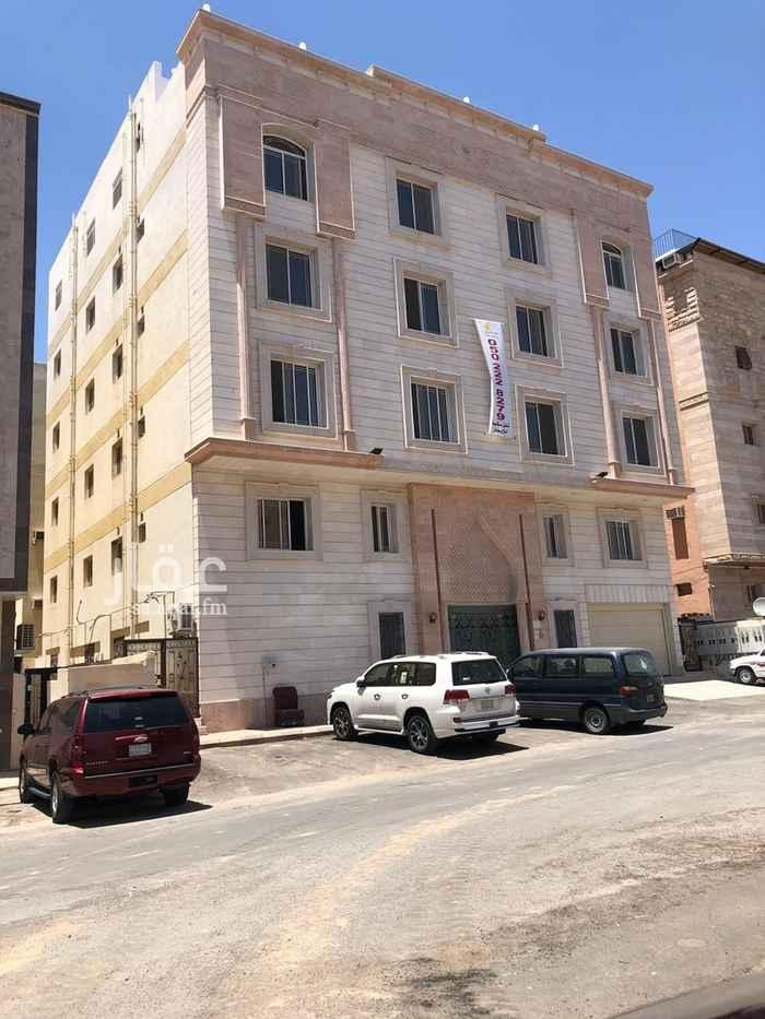 شقة للإيجار في شارع بكير بن مسمار ، حي الخالدية ، المدينة المنورة ، المدينة المنورة