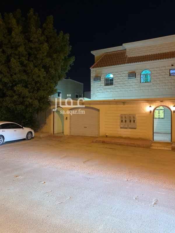 دور للإيجار في شارع الندوه ، حي ظهرة لبن ، الرياض ، الرياض