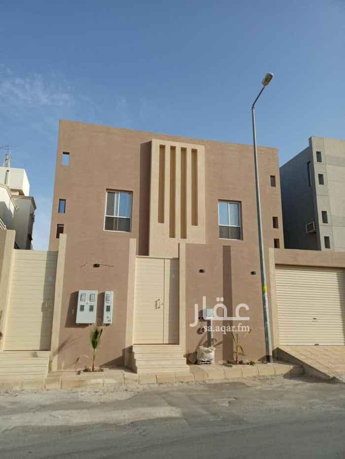 فيلا للبيع في طريق المدينة المنورة ، حي ظهرة البديعة ، الرياض ، الرياض