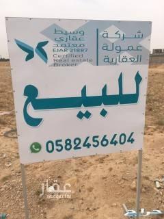 أرض للبيع في شارع معاذ بن جبل ، ملهم ، حريملاء