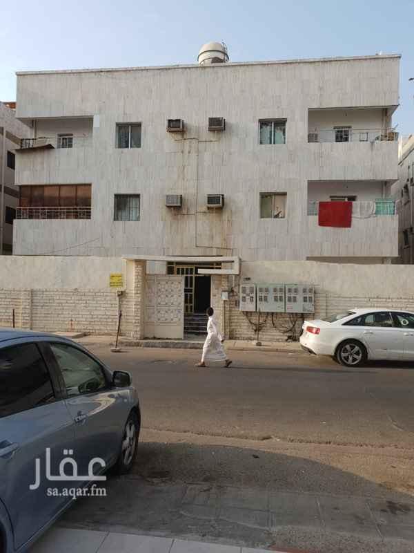 شقة للإيجار في شارع المقداد ، حي الفيصلية ، جدة ، جدة