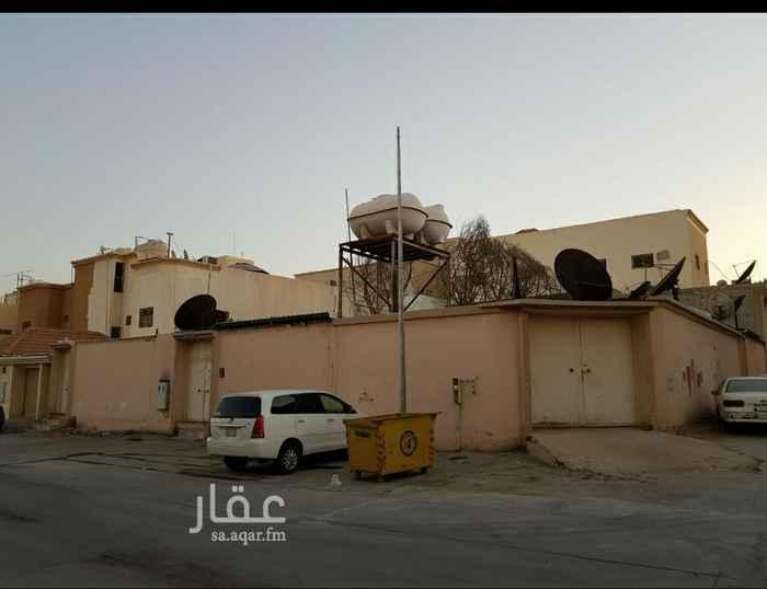 أرض للبيع في شارع الامثال ، حي بدر ، الرياض ، الرياض