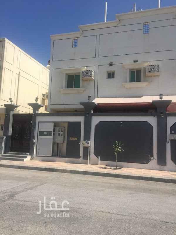 شقة للإيجار في شارع تميم الجرجاني ، حي الجسر ، الخبر