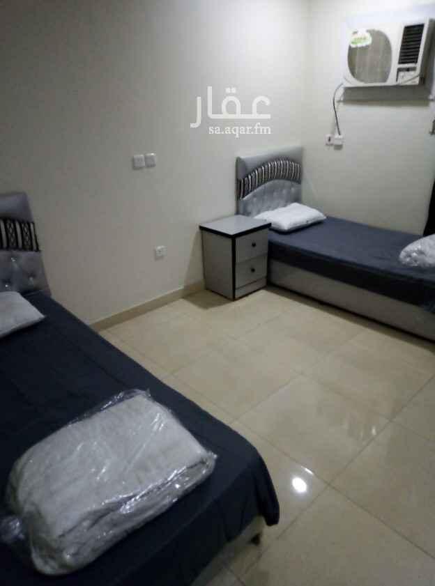 شقة للإيجار في شارع الإمام محمد بن سعود ، حي المنار ، الدمام ، الدمام