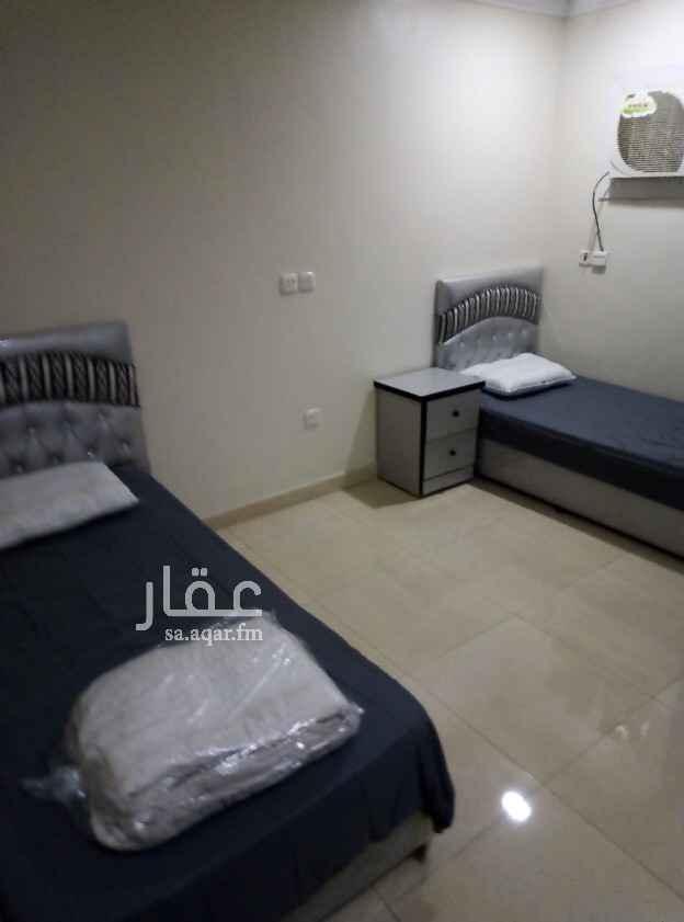 شقة للإيجار في شارع كمال الدين بن يوسف ، حي المنار ، الدمام ، الدمام