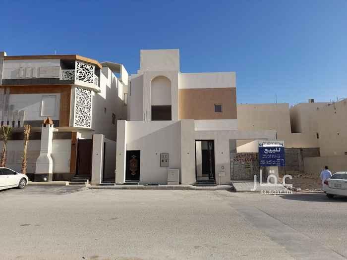 فيلا للبيع في حي ، شارع الامير سعود بن عبدالله بن جلوي ، حي العارض ، الرياض ، الرياض