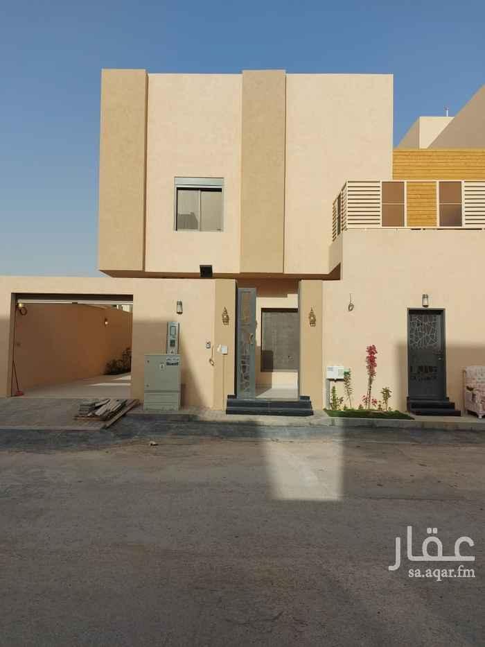 فيلا للإيجار في شارع محمد عمر توفيق ، حي العارض ، الرياض ، الرياض