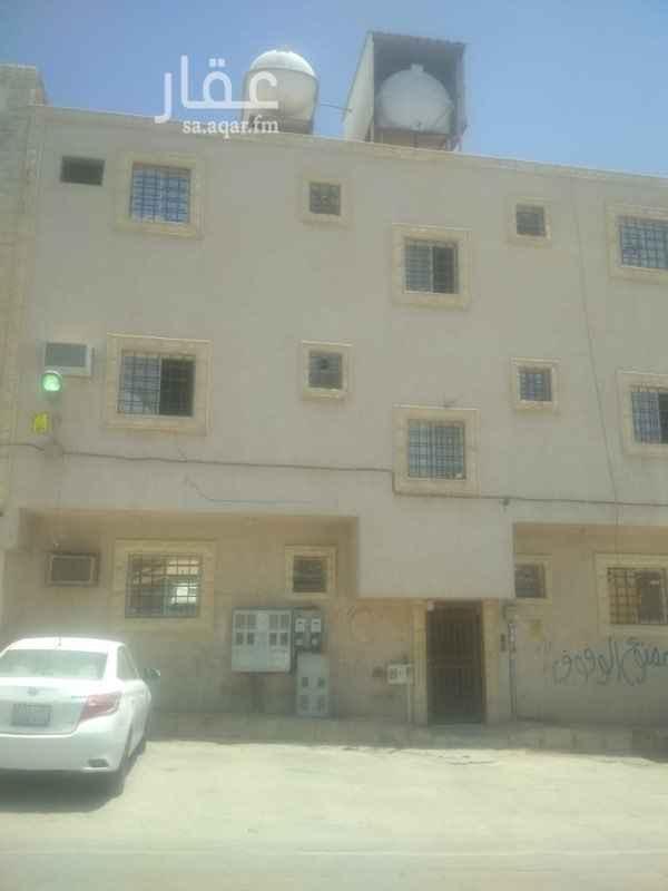عمارة للبيع في شارع البدر النابلسي ، حي ثليم ، الرياض ، الرياض