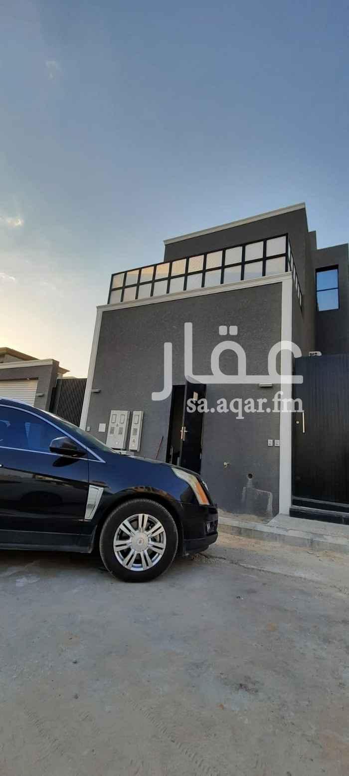 دور للإيجار في شارع عبدالرحمن بن محمد الطبري ، حي النرجس ، الرياض ، الرياض