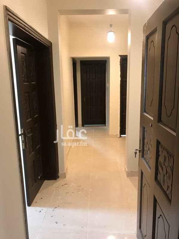 شقة للإيجار في شارع احمد بن داود ، حي الثغر ، جدة ، جدة