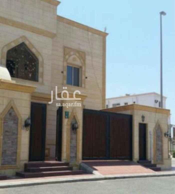 فيلا للبيع في شارع عبدالعزيز القبيصي ، حي المحمدية ، جدة