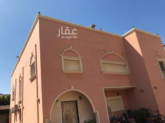 فيلا للبيع في شارع سفيان بن أبي زهير ، حي الامير فواز الجنوبى ، جدة ، جدة