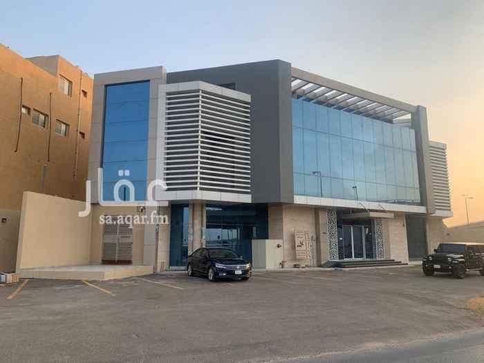 عمارة للإيجار في طريق الأمير فيصل بن بندر بن عبدالعزيز ، حي النرجس ، الرياض ، الرياض
