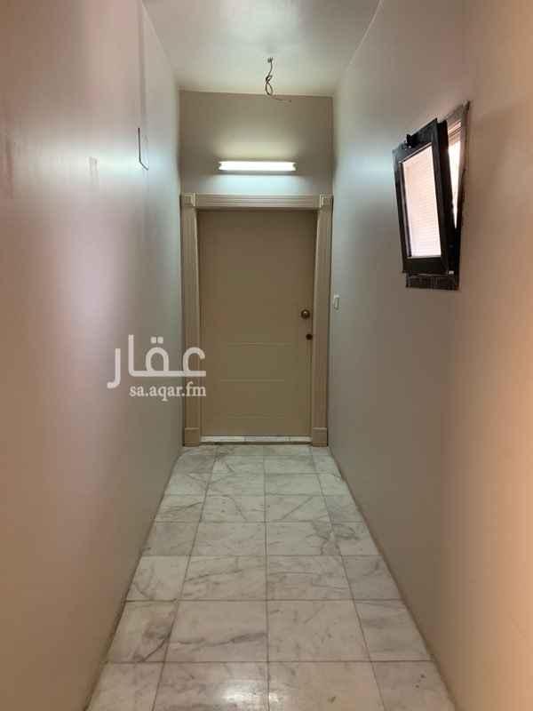 شقة للإيجار في شارع احمد الخزاعي ، حي الربوة ، جدة ، جدة