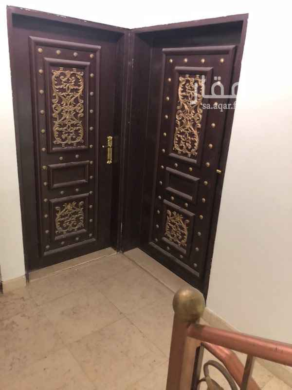 شقة للإيجار في شارع علي بن الساعي ، حي السعادة ، الرياض