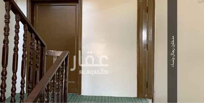 دور للإيجار في شارع الصوح ، حي طويق ، الرياض
