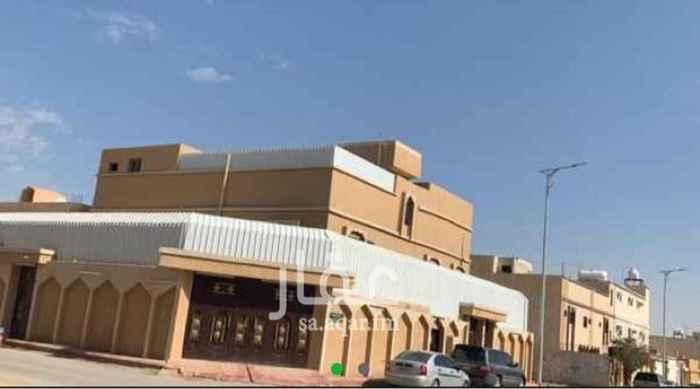 دور للإيجار في شارع الصوح ، حي طويق ، الرياض ، الرياض