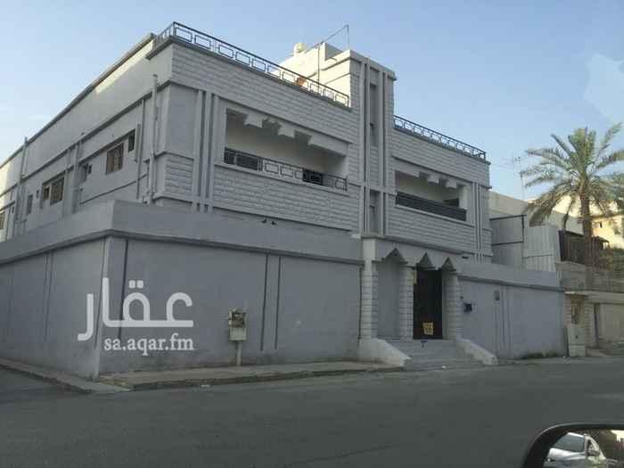عمارة للبيع في شارع 21 هـ ، حي الجلوية ، الدمام