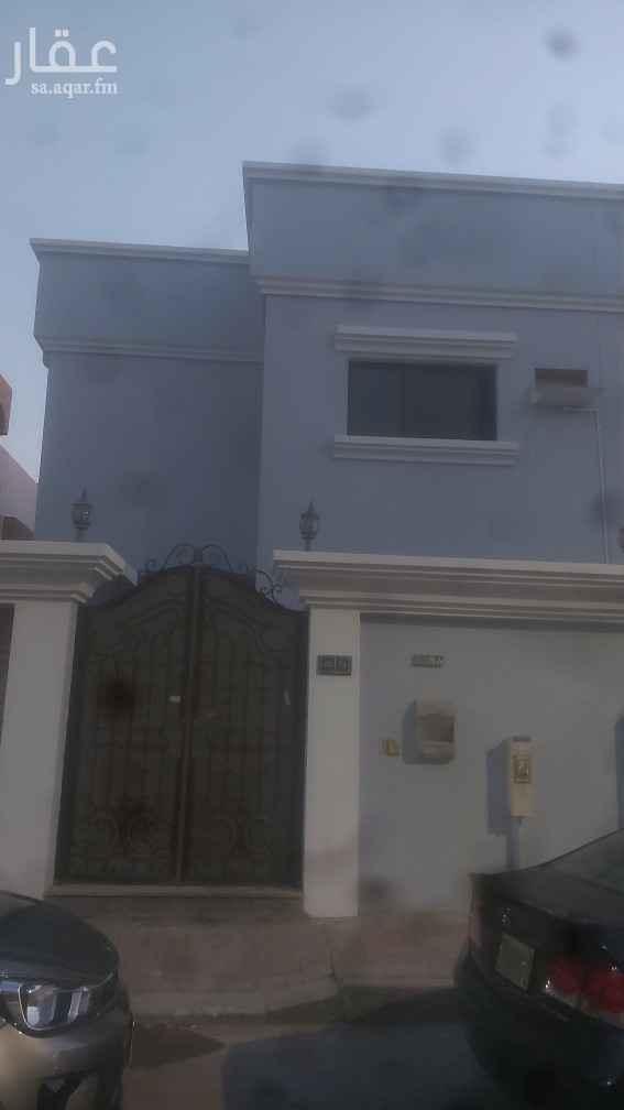 فيلا للإيجار في شارع ابو بكر بن عياش ، حي الراكة الجنوبية ، الخبر ، الخبر