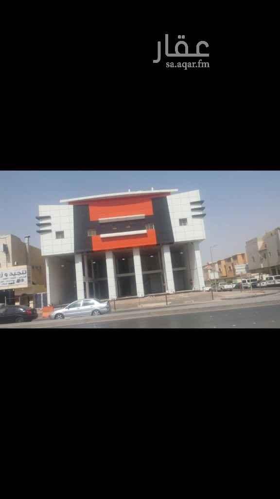 عمارة للإيجار في شارع محمد عبدالله البرقي ، حي المونسية ، الرياض ، الرياض