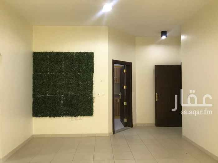 شقة للإيجار في شارع الصحابة ، حي اشبيلية ، الرياض ، الرياض