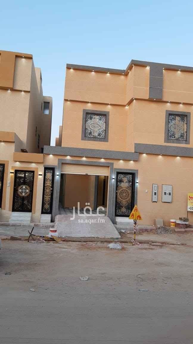 فيلا للبيع في طريق الجنادرية ، حي الرمال ، الرياض ، الرياض