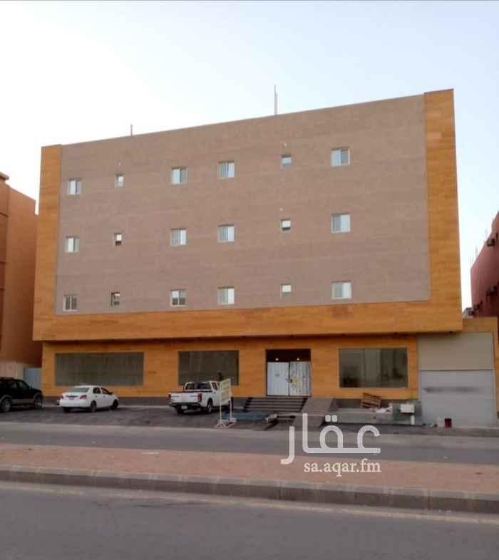 عمارة للإيجار في طريق الصحابة ، حي اليرموك ، الرياض ، الرياض