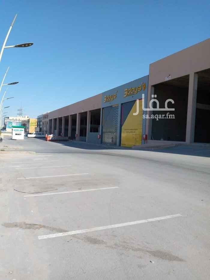 محل للإيجار في شارع خالد بن الوليد ، حي قرطبة ، الرياض ، الرياض