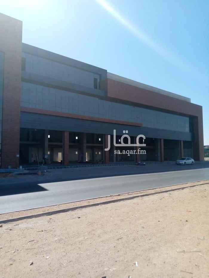مكتب تجاري للإيجار في شارع محمد عبدالله البرقي ، حي المونسية ، الرياض ، الرياض