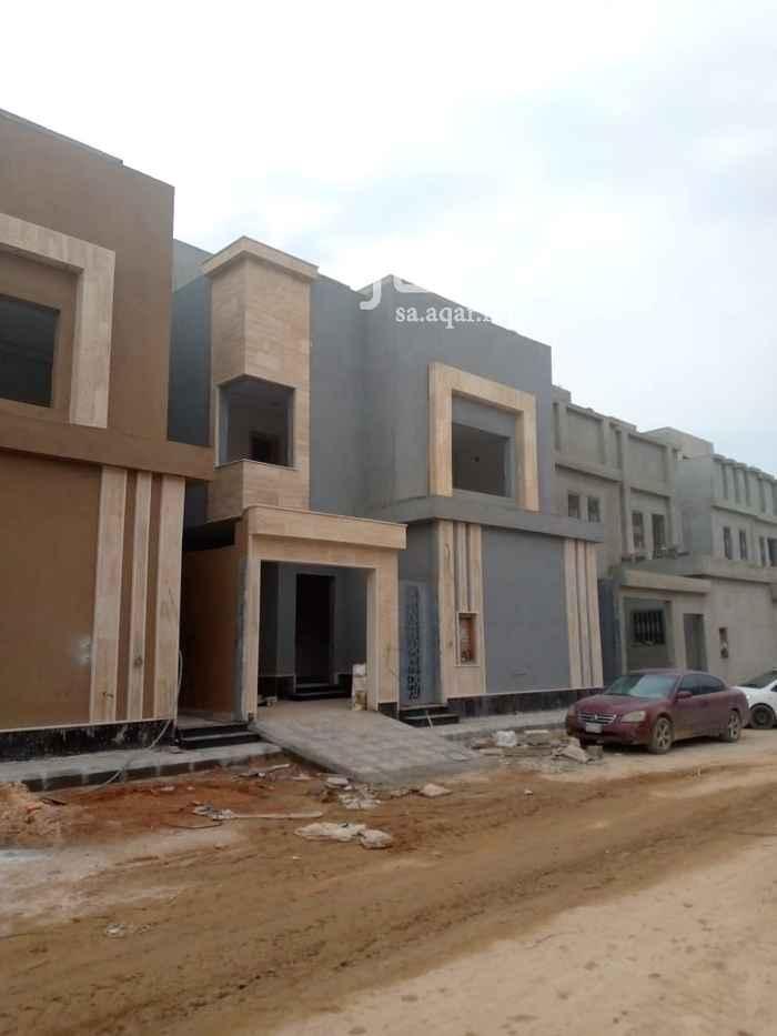 فيلا للبيع في شارع عبدالرحمن بن ابي حاتم ، حي الرمال ، الرياض