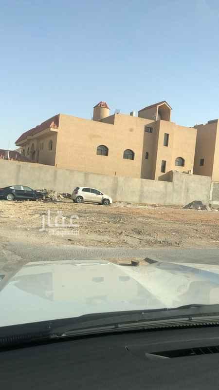 أرض للبيع في شارع محمد بن دخيل ، حي العقيق ، الرياض