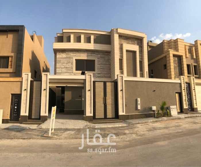 فيلا للبيع في شارع محمد بن دخيل ، حي العقيق ، الرياض