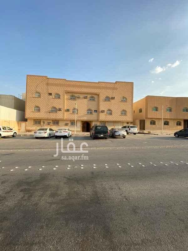 عمارة للبيع في طريق الأمير محمد بن سعد بن عبدالعزيز ، حي حطين ، الرياض