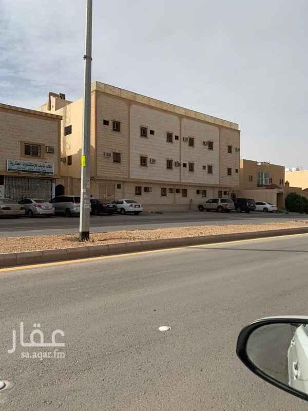 عمارة للبيع في شارع المثنى بن حارثة ، حي الشفا ، الرياض