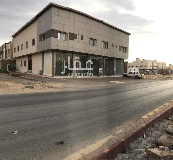 عمارة للبيع في طريق الملك عبدالعزيز الفرعي ، الرياض