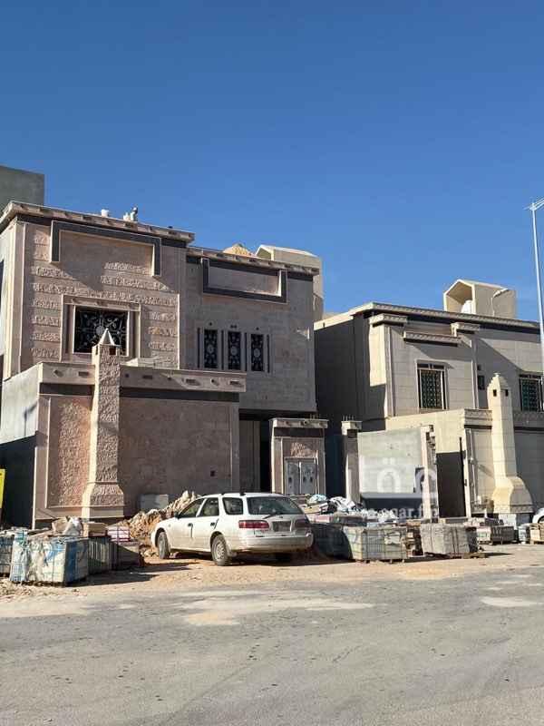 فيلا للبيع في شارع الياقوت ، حي ظهرة لبن ، الرياض ، الرياض
