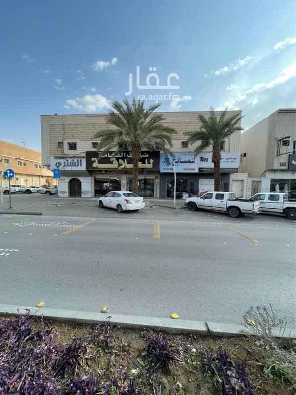 عمارة للبيع في شارع سهل الغرناطي ، حي النزهة ، الرياض ، الرياض
