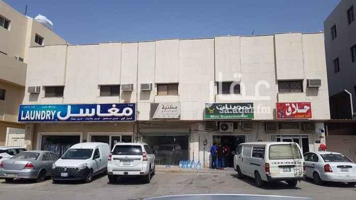 عمارة للبيع في شارع تمير ، حي المروج ، الرياض ، الرياض