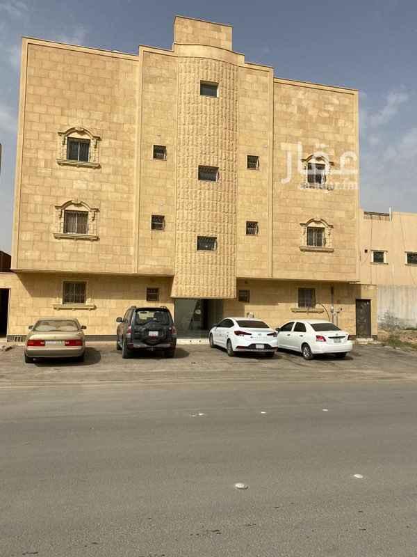 عمارة للبيع في شارع المدرا ، حي ظهرة لبن ، الرياض ، الرياض