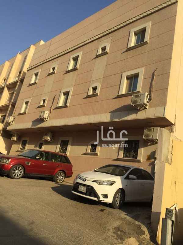 عمارة للبيع في شارع عرفات ، حي الضباط ، الرياض ، الرياض