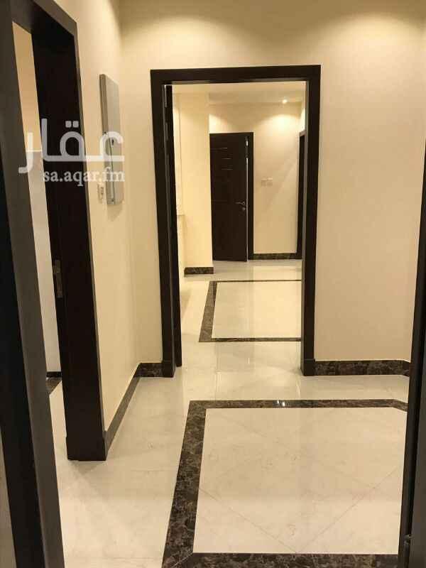 شقة للبيع في شارع قباء ، حي ظهرة لبن ، الرياض
